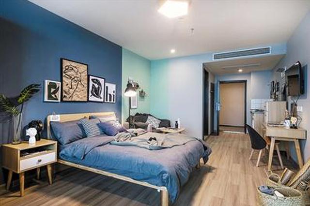 杭州人才公寓最低1100元的租金 毕业5年内大学生注意