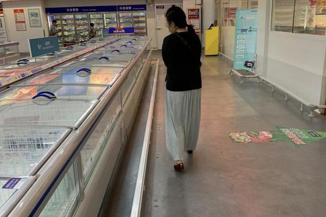 杭1家开业18年超市下个月关门 有人开车1小时去扫货