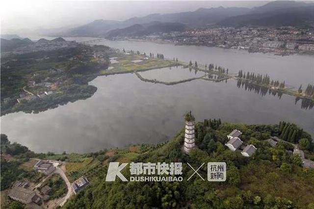 忠义桥孔庙碑林求是书院旧址 昨天杭州新添9处国宝