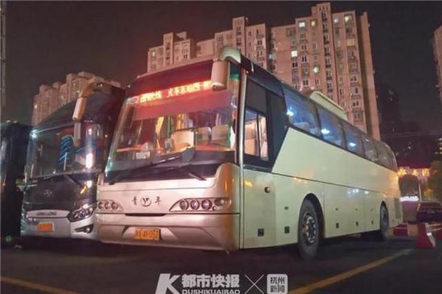 杭州新开204路 不仅快过坐地铁还提升了这里的入住率