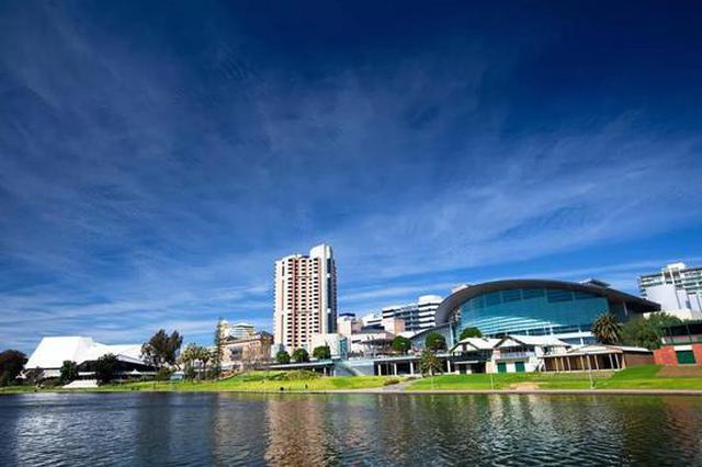 共谋投资蓝图 澳大利亚南澳州长亲临寻找优秀浙商