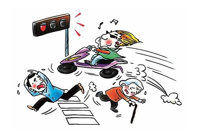 杭州两电动车相撞一死一伤 伤者被判赔偿46.8万
