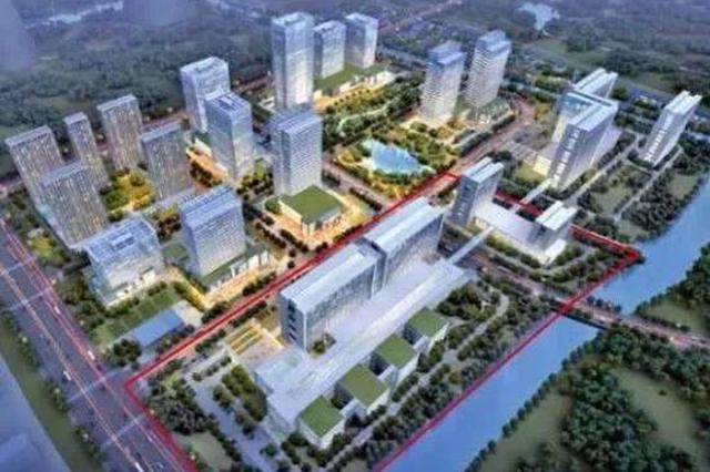 杭州12所医院建设有新进展 有的已经投入使用(图)