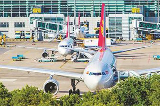 规模堪比大兴机场 杭州萧山机场总体规划修编亮相