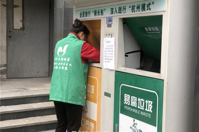 杭州老旧小区物业服务可以申请补助啦 明年开始实行