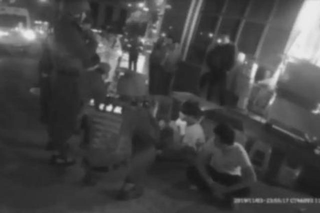杭州一群老乡见面相聚喝酒 结果7人被刑拘