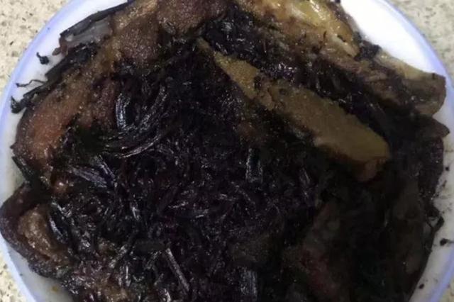 一碗梅干菜扣肉 是杭州这两个大男人之间特别的约定