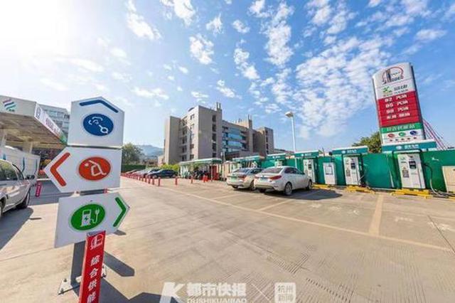 亚运会期间 杭州将用上来自四川的清洁水电