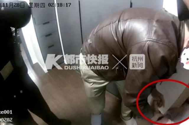 杭州1女子跳楼离奇失踪 原来只是一场乌龙