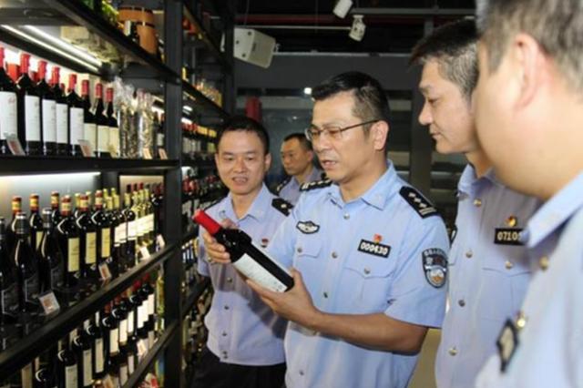 浙警方捣毁多个红酒制假窝点 涉案金额高达6000万