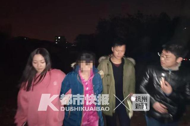 因骗1万彩礼钱女子逃亡十年不敢回家 在浙被民警抓获
