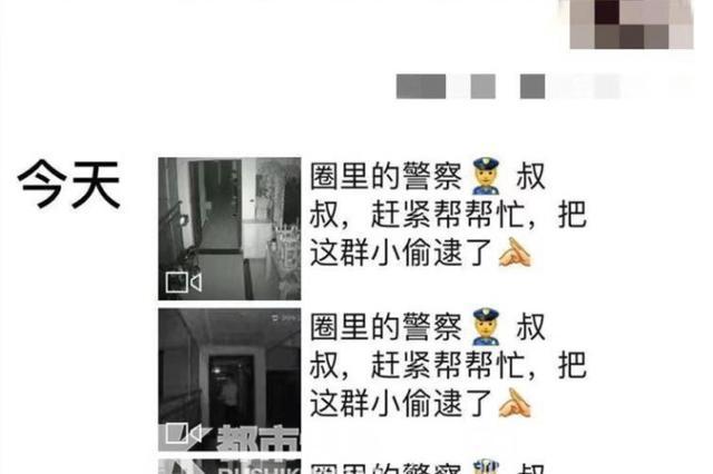 高空翻墙大盗 杭州小伙被抓时还在陪女友认真听课