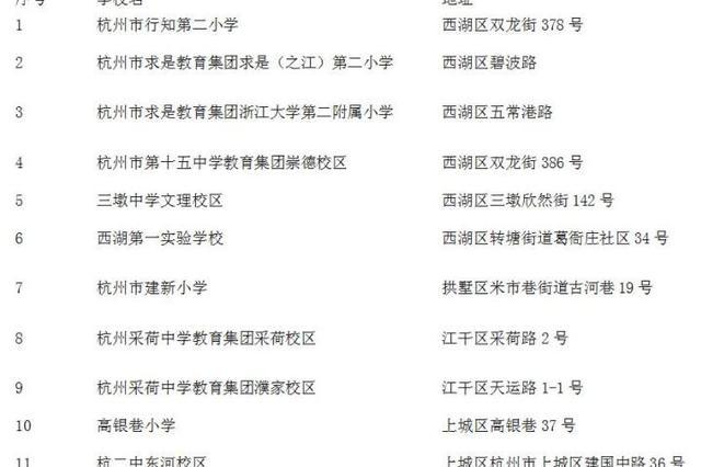 杭州人家门口的免费健身场馆 哪些人气最旺