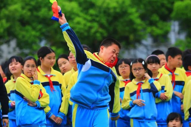 杭州这个班的照片总是最好看