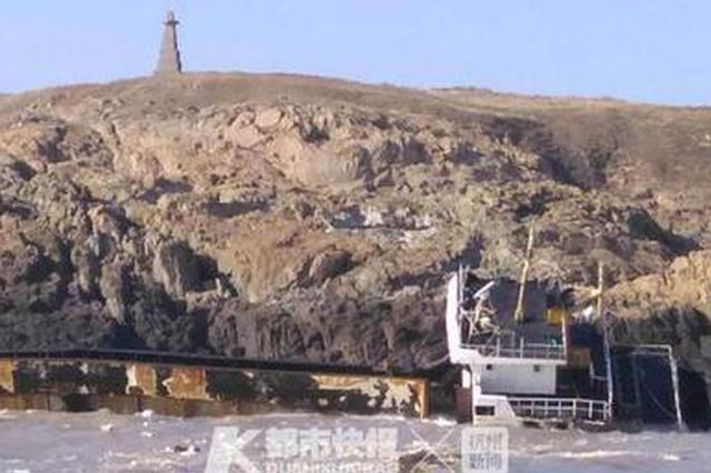 遇10级大风 温州9名受伤船员海上漂泊两天(图)