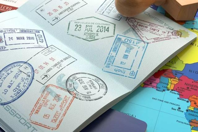 全省首个 杭州萧山试点推出出国签证咨询办理服务