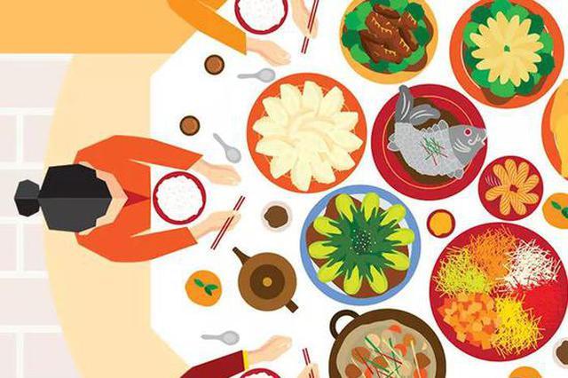 浙江新增34个省级食品安全县市区 有你的家乡吗