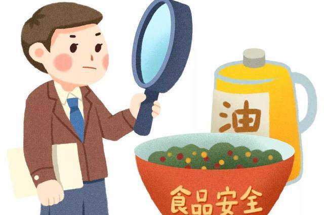 杭州最新食品安全抽检结果出炉 这些饭店产品不合格