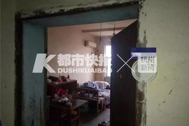浙江19岁小伙发现厕所的窗户通向隔壁 多次去偷零食