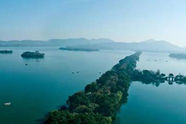 不止有西湖 杭州39个适合一日游玩的景点全都免费