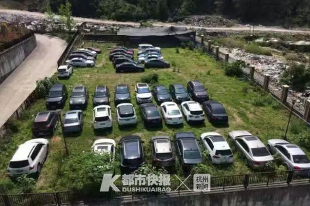 浙40多名车主遭遇新型套路贷 迟一秒还钱车就没了
