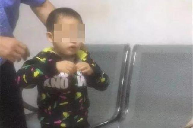 不起诉 被遗弃在杭州城站的自闭症男童和妈妈团聚