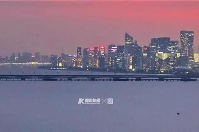 刷新天际线 杭州有望建起400米高的摩天大楼
