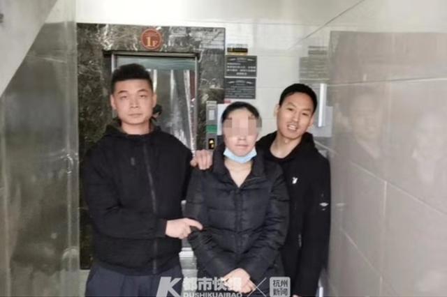 温州1对糊涂夫妻双双被刑拘:有本事来抓我啊