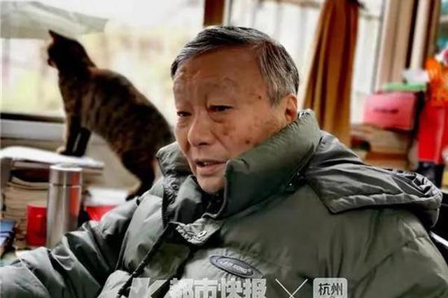在杭州坐公交的经历中 你收到过这张暖心小卡片吗