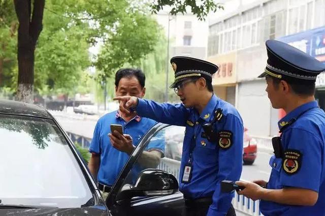 杭州市城管局暂停接待群众来访 有问题可以线上反映