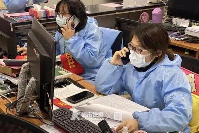 1天之内全国6千名医护飞抵武汉 援汉医护累计16000人