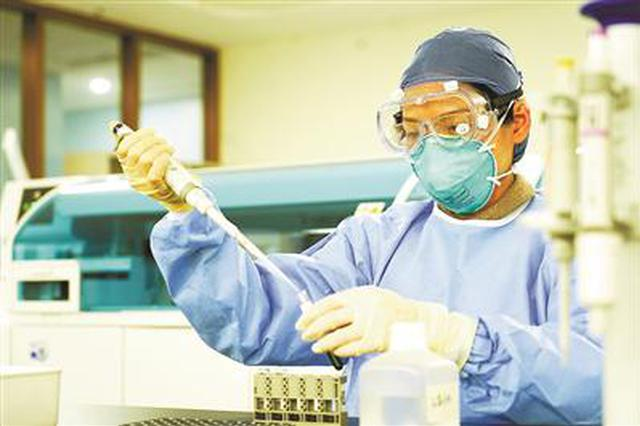 最早一批患者如何被确诊和治愈 对话浙大一院接诊医生