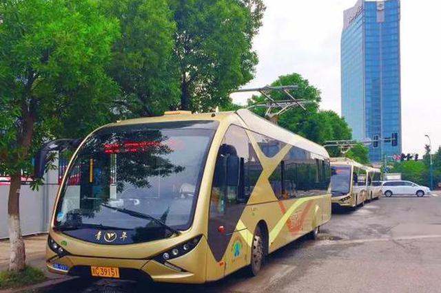 除温州外浙江各设区市市本级要全面恢复公共交通运营