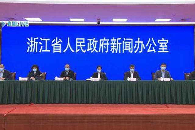 浙江省十里丰监狱疫情情况公布 狱警刻意隐瞒武汉史