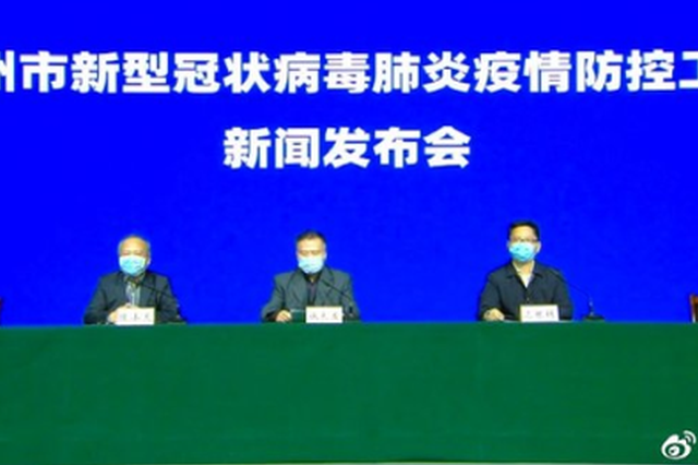 杭州转运新冠肺炎病人的救护车已出动831次