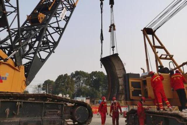 杭州博奥隧道工程恢复施工 计划今年底基本建成