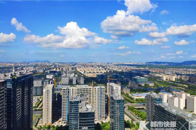 疫情期间在杭州买房要换个方式了 网络卖房将成常态