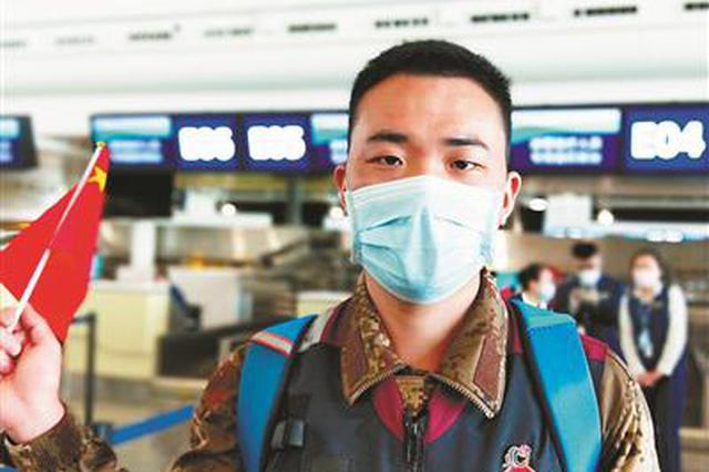 援鄂回来的杭州医护人员:这个活动太有意义了