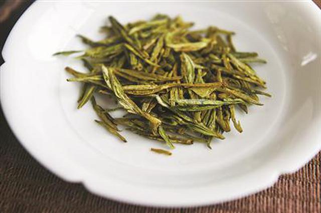 西湖龙井茶全面上市 价格基本与往年持平