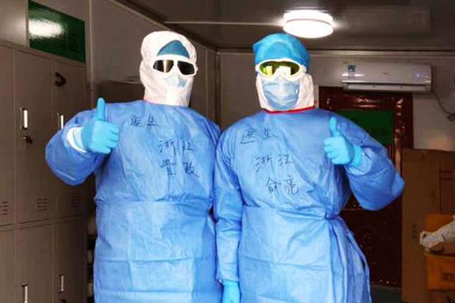 移动CT完成最后的使命 浙江2位医生希望它不再启用