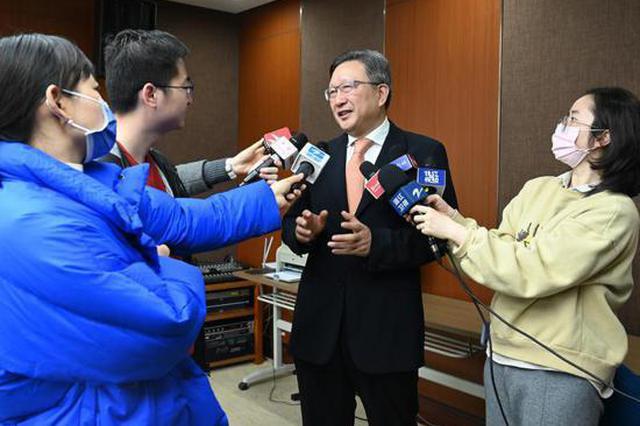 浙江专家连线多国医疗机构 分享危重症救治经验