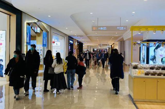 3天带动杭州消费4.53亿元 下雨天也阻止不了逛吃逛买
