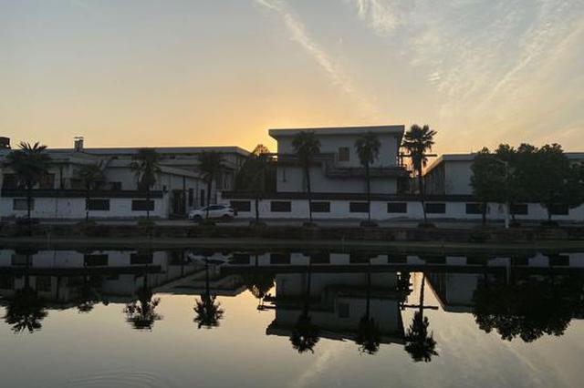 绍兴越城区93个老旧小区启动改造 涉及23000余户居民