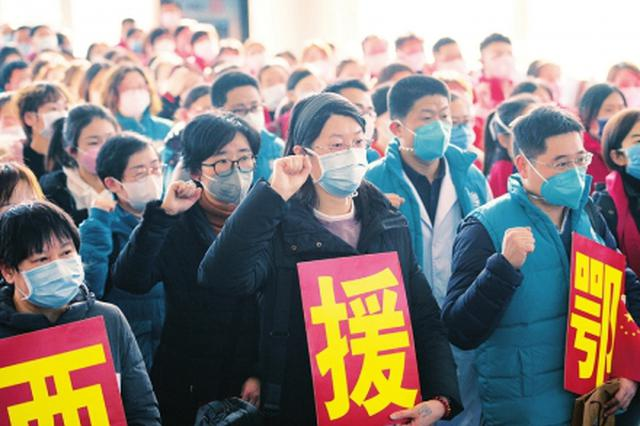 杭州医护双线作战齐发力:重回工作岗位 干劲更足了