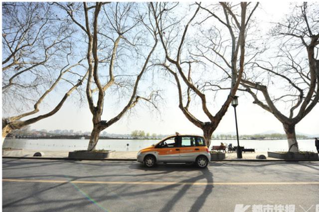 杭州未来5年每年要新建新能源汽车充电桩9万个