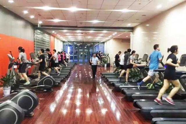 杭州青少年活动中心部分体育场馆6月1日起恢复开放