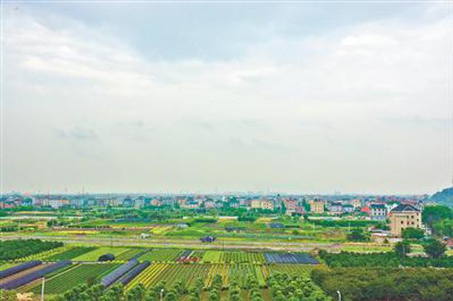 杭州钱塘江南岸又要多一座新城 会展新城今年启动建设
