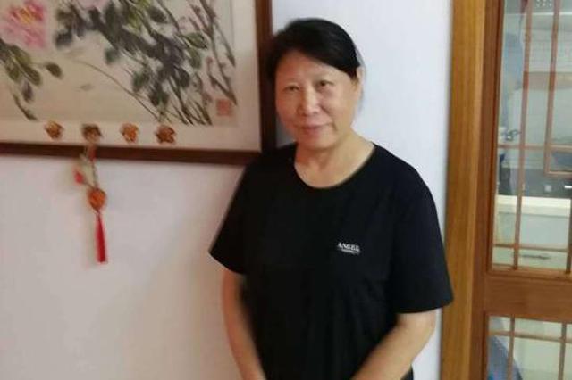 杭州阿姨手写信寻人 原来两个小伙做了这么一件暖心事