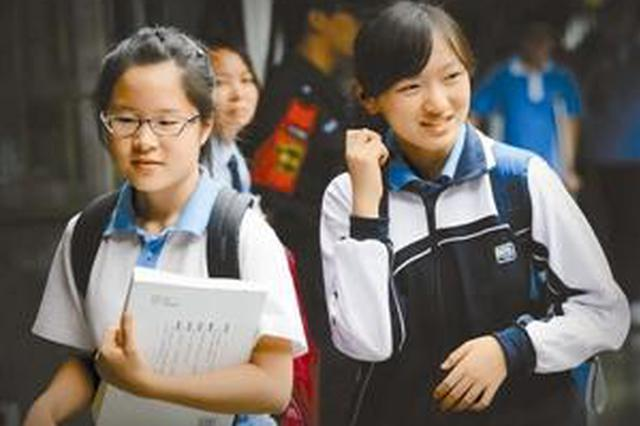 杭州发布2020致杭州市区中考考生和家长的公开信