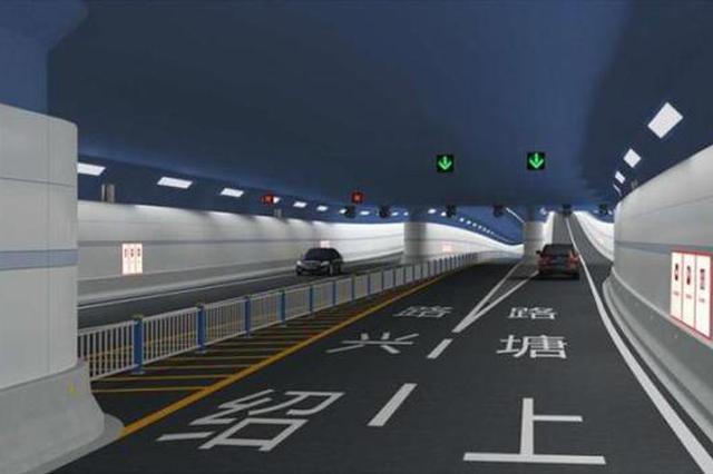 杭首条下穿古运河的隧道试运行 将缩短城北到城西车程
